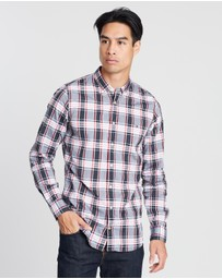 Tommy Hilfiger - Check Slim Fit Shirt