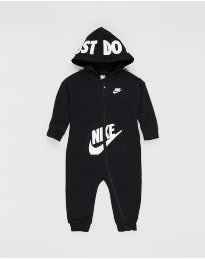 Nike - Hooded Coverall - Babies