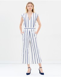 M.I.H - Elm All-In-One Jumpsuit