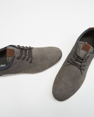 ALDO Aauwen - Sneakers (Other Grey)