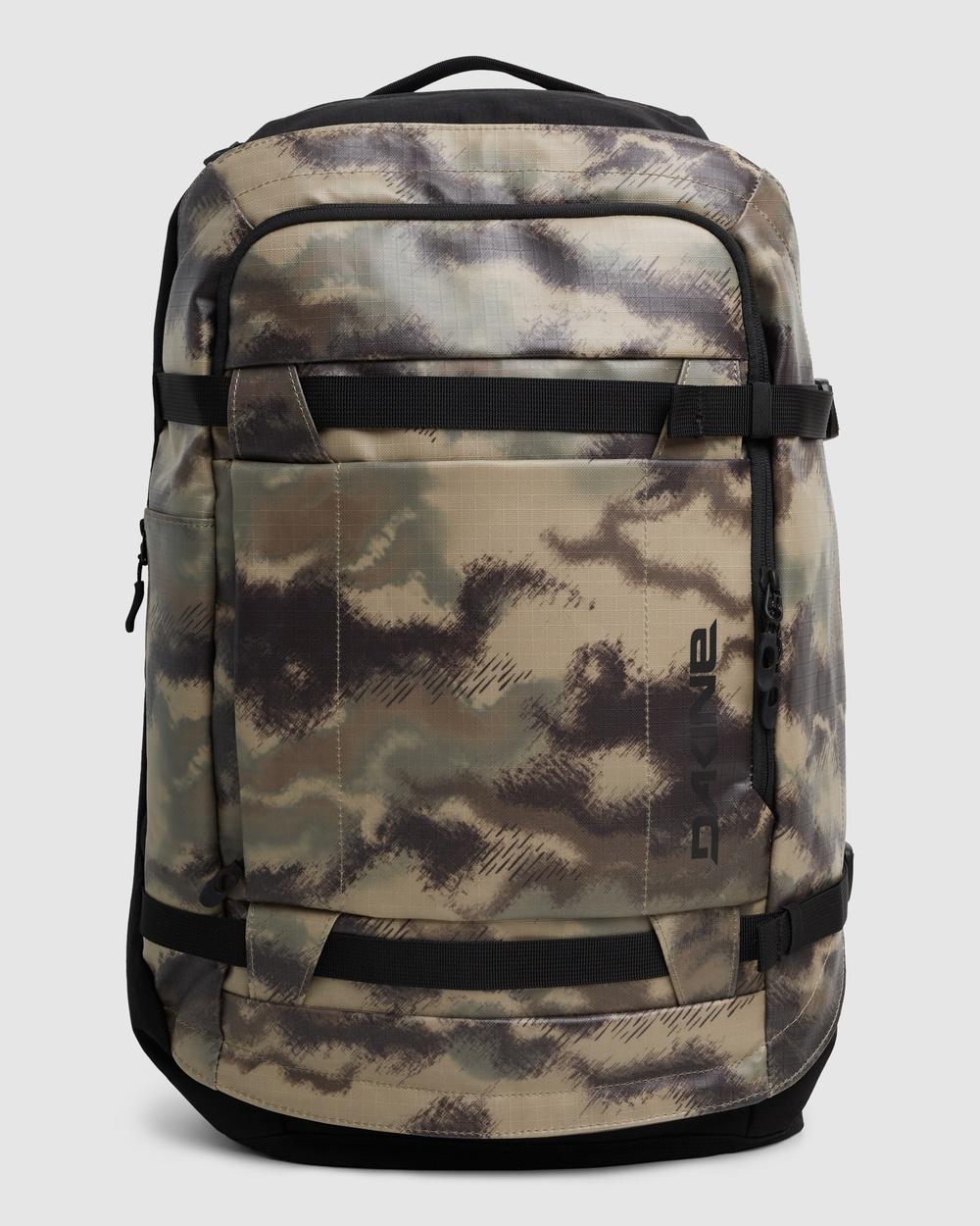 Dakine Ranger Travel 45 L Backpack Duffle Bags ASHCROFT CMO Australia