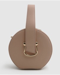 Morgan & Taylor - Rana Top Handle Bag
