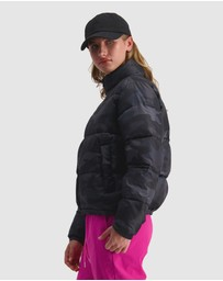 Huffer - Women's No Comply Jacket Jacket