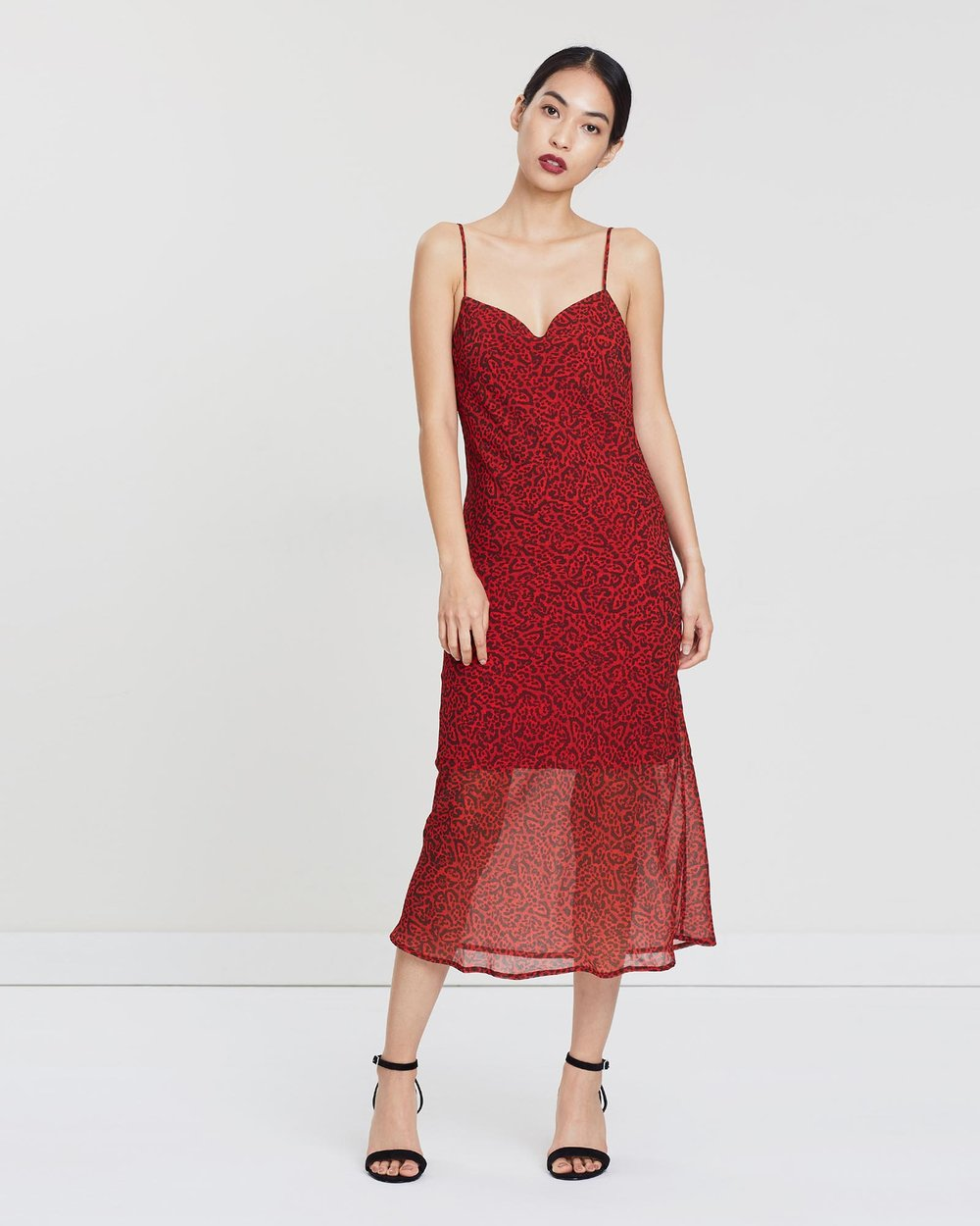 3742675f725e Rumba Bias Slip Dress by Third Form Online | THE ICONIC | Australia