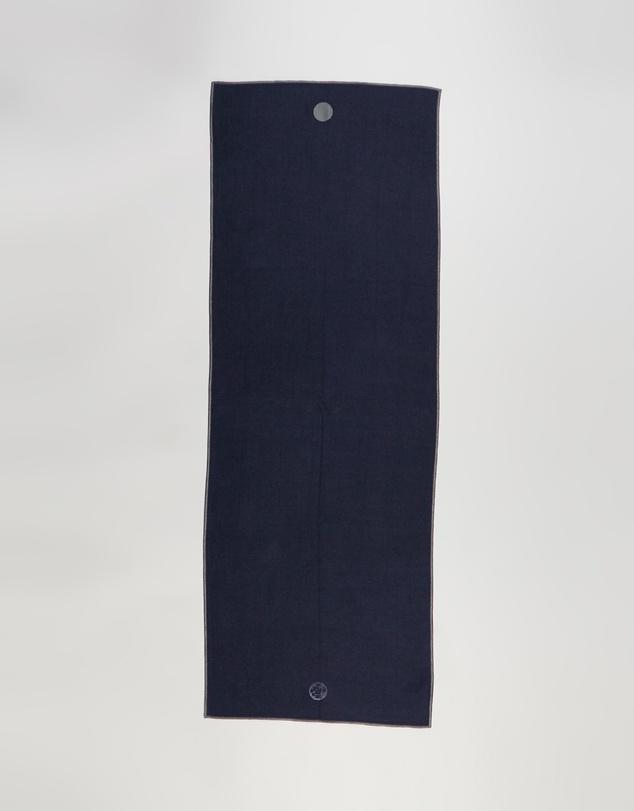 """Men Yogitoes Skidless�â�""""�¢ Yoga Mat Towel"""