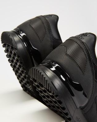 adidas Originals ZX 700   Men's - Lifestyle Sneakers (Core Black)