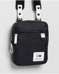 Tommy Jeans - Urban Tech Reporter Bag