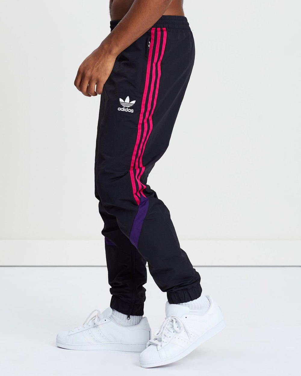 low priced 8a273 473d3 Sportive Track Pants by adidas Originals Online  THE ICONIC