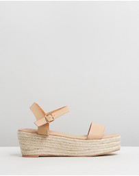 SPURR - ICONIC EXCLUSIVE - Ellie Wedges