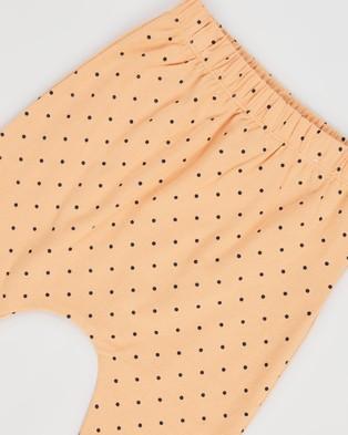 Cotton On Baby The Leggings   Babies - Clothing (Joy Spot Apricot Sun & Navy Blazer)