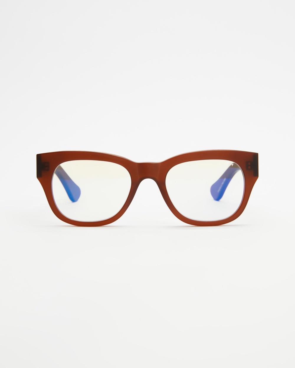 Caddis Miklos Optical Glasses Blue Light Lenses Gopher