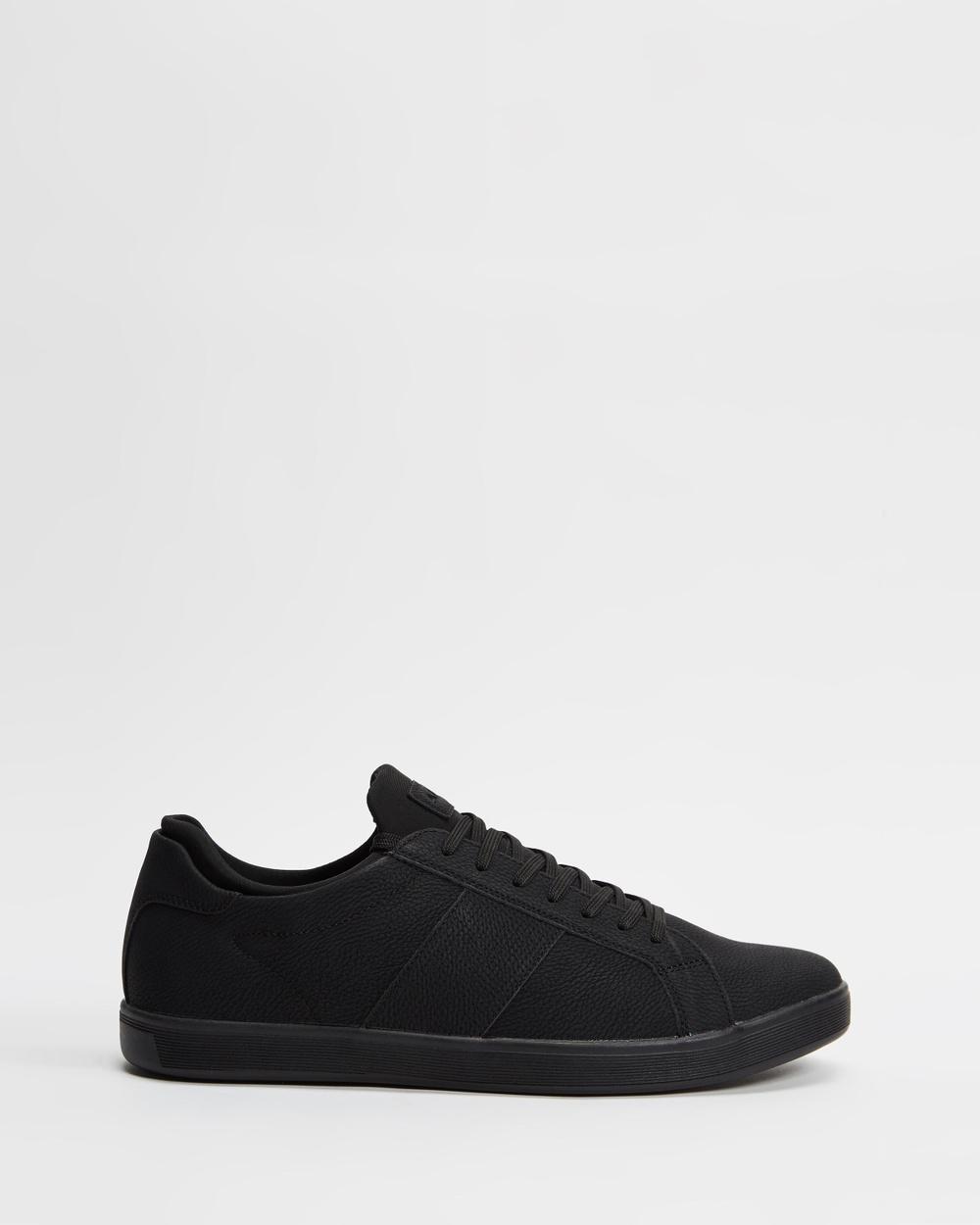 ALDO Prayrien Sneakers Black