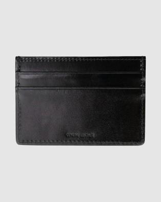 Florsheim Advantage Card Holder - Wallets (Midnight)