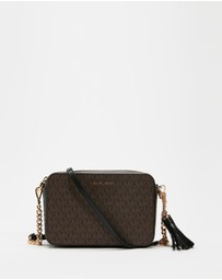 Michael Kors - Jet Set Medium Camera Bag
