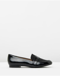 SPURR - ICONIC EXCLUSIVE - Sharna Loafer Flats