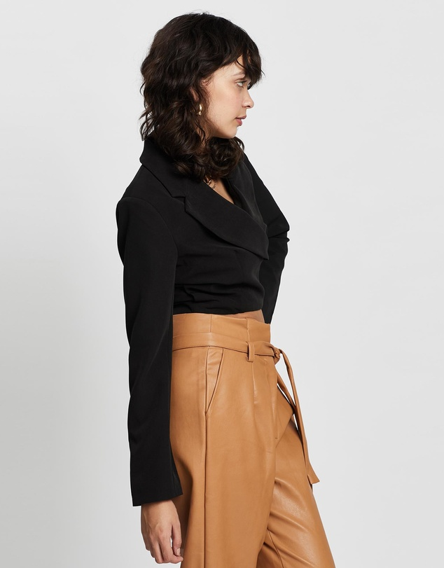 Women Genova Jacket