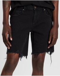 Wrangler - Smith Shorts