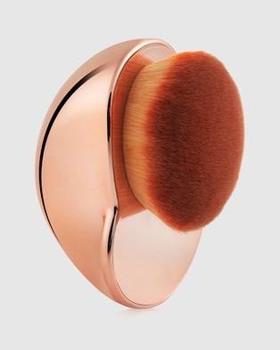 ICONIC London - Pro Evo Buffer Brush - Beauty Pro Evo Buffer Brush