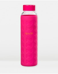 Ted Baker - Glass Water Bottle
