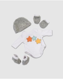 Miniland - Layette Body Suit  Accessories