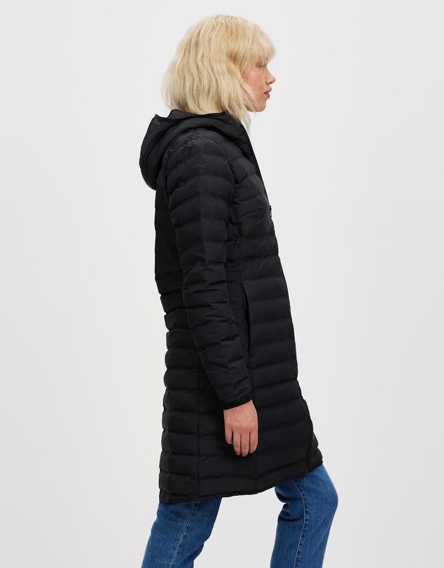 Women Urban Liner Coat