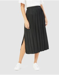 French Connection - Soft Pull On Skirt