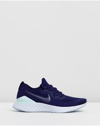 Nike - Nike Epic React Flyknit 2 - Women's