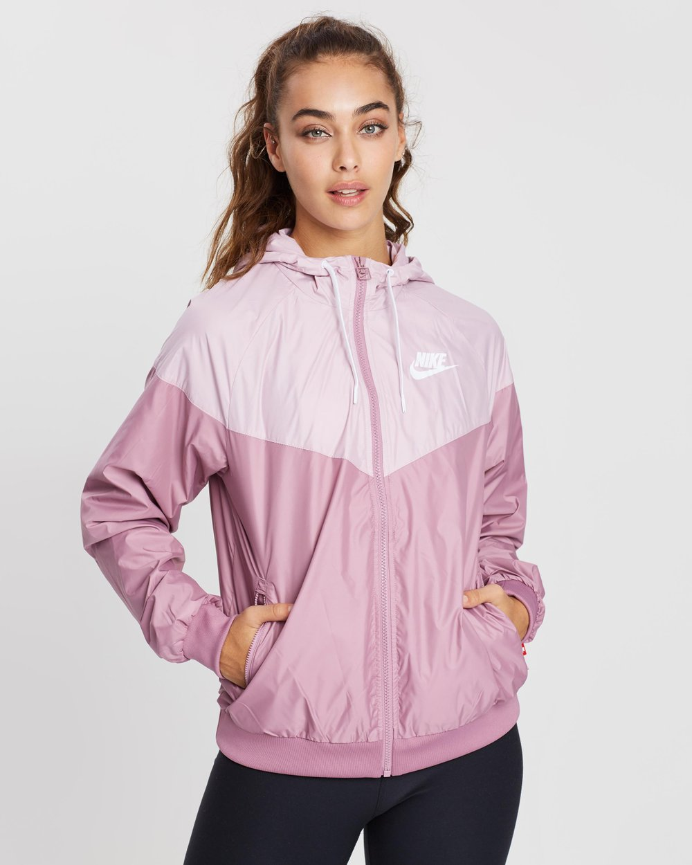 best website f8ae3 0357f Sportswear Windrunner Jacket by Nike Online  THE ICONIC  Aus