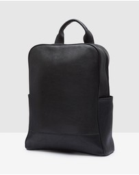 Oxford - Clinton Leather Backpack