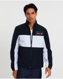 Tommy Hilfiger - Colour Block Alpine Jacket