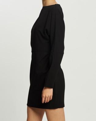 Grace Willow Milo Dress - Dresses (Black)