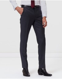 Jack London - Kent Flannel Suit Pants
