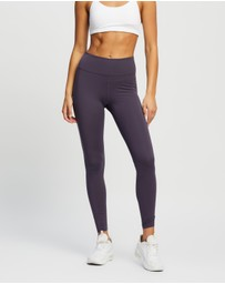 Nike - Nike One Luxe Mid-Rise Tights