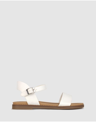 Betts - Atlas Footbed Sandals