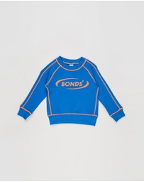 Bonds Kids - Cool Sweats Pullover - Kids