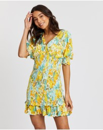 Faithfull - Margherita Mini Dress
