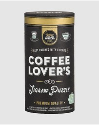 Ridleys - Coffee Lovers Puzzle