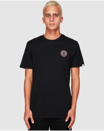 Element - Seal Back Short Sleeve Tee
