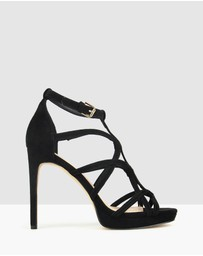 Betts - Conspire Stiletto Dress Sandals
