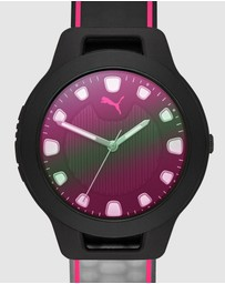Puma - Reset V1 Multicolour Analogue Watch