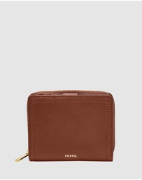 Fossil - Logan Brown Wallet