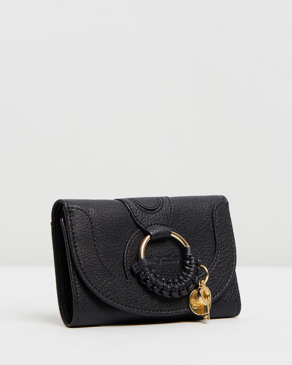 d35bab9995e Hana Compact Wallet by See By Chloé Online | THE ICONIC | Australia