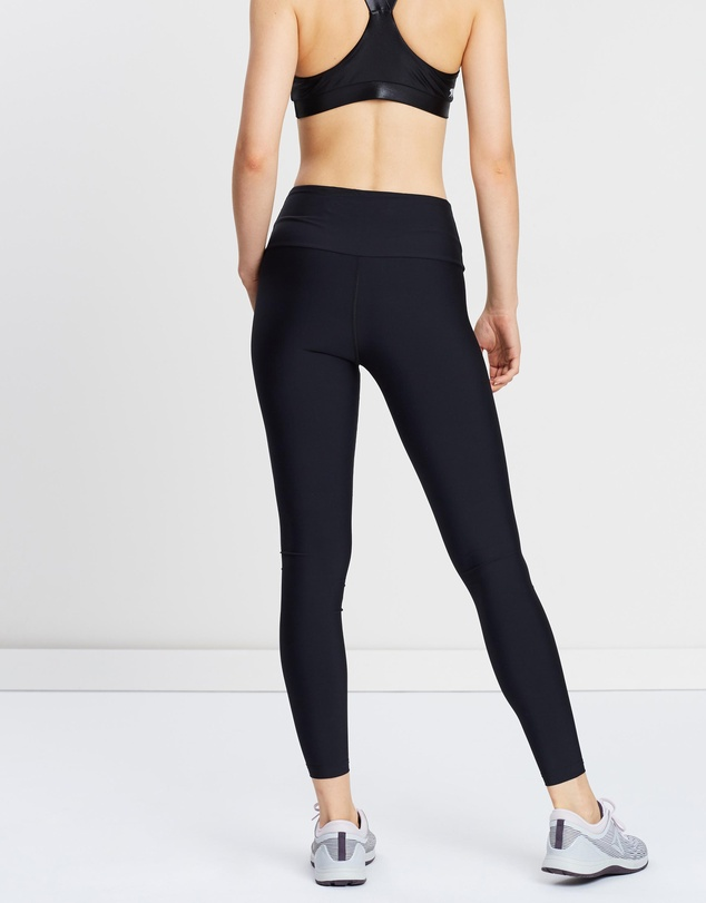Running Bare - Fight Club Tights