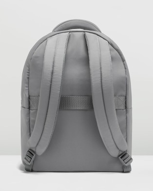 Lipault Paris City Plume Backpack - Backpacks (Grey)