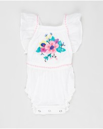 Coco & Ginger - Camille Sunsuit - Kids