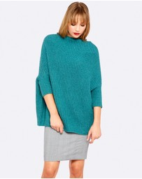 Oxford - Ellie Chunky Knit