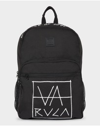 RVCA - Scum Backpack