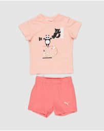 Puma - Paw Infants Set - Babies