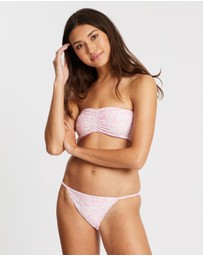 Faithfull The Brand - Steffy Bikini Set