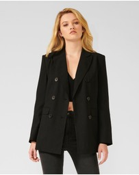 MVN - On The Edge Blazer